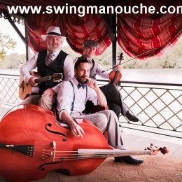 Swing Manouche