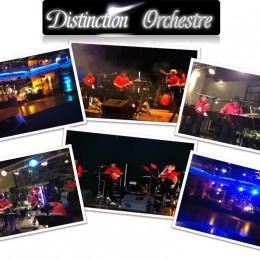 Orchestre Distinction.