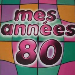 mes années 80 : DJ