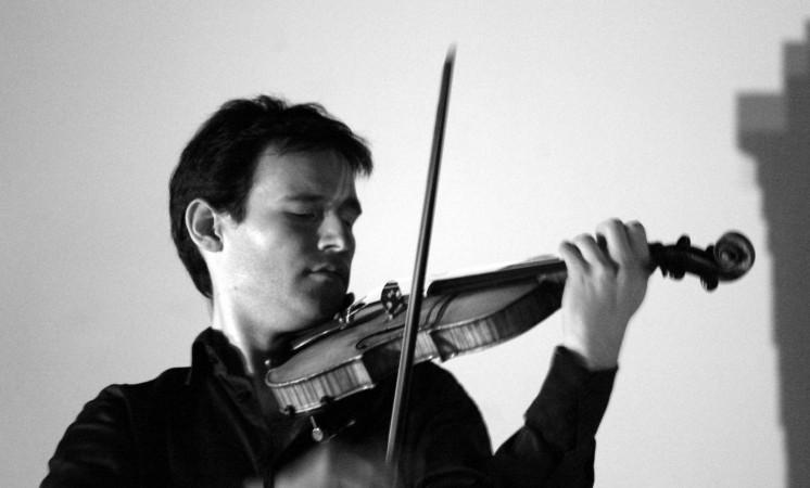 Alain Arias Violoniste Concertiste