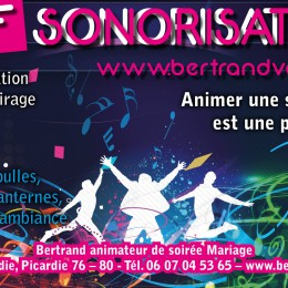 RVF SONORISATION