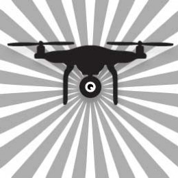 Drone Cluny