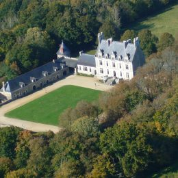 Château de Coislin