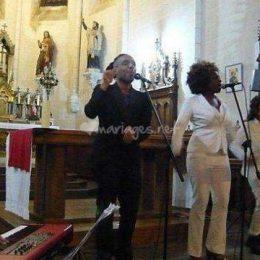 Aïda & Friends Gospel