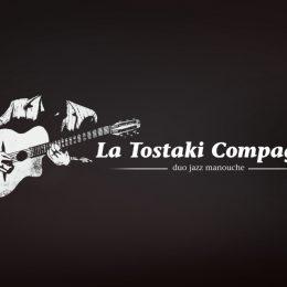 La compagnie Tostaki – duo jazz manouche