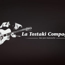 La compagnie Tostaki – duo jazz manouche