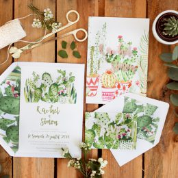Cactus Rose Paper Co