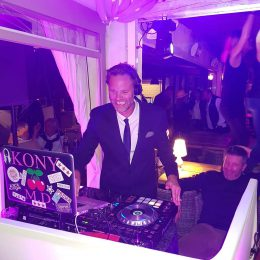 DJ Kony MD
