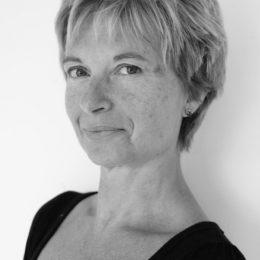 Patricia Rohfritsch Chorégraphe
