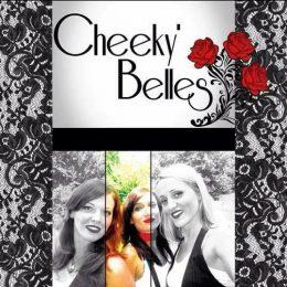 Cheeky'Belles