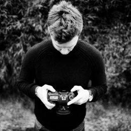 Simon Davodet Photographe
