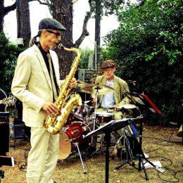 Jazzador