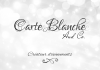 Carte Blanche and Co