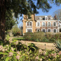 La Villa Rochette – Réceptions, séminaires et chambres d'hôtes