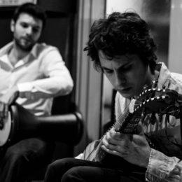 Duo Garcia – Musiques Orientales