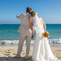 Fée des caraibes, mariage destination