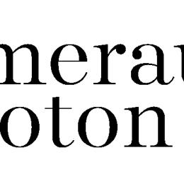 Emeraude & Coton