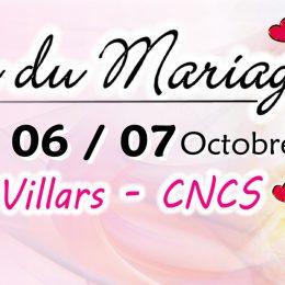 Salons du Mariage de Moulins 2018