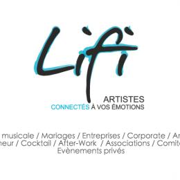 LiFi Artistes Animation Mariage Soirée privée
