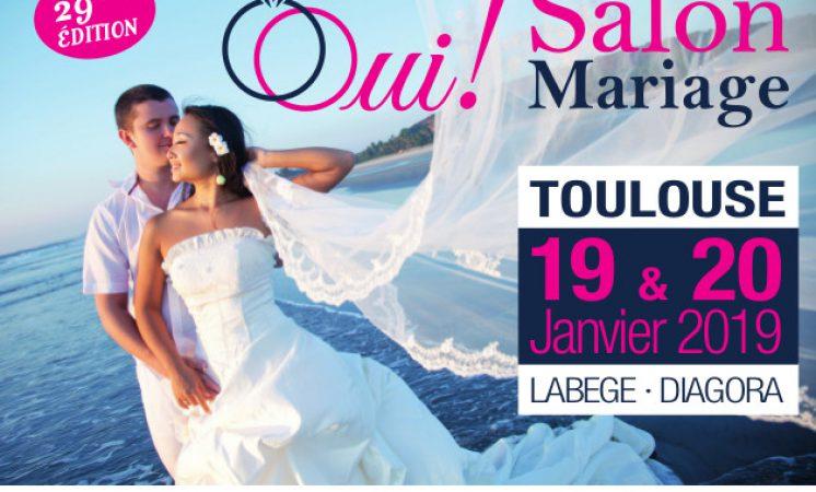 Salon Mariage Toulouse