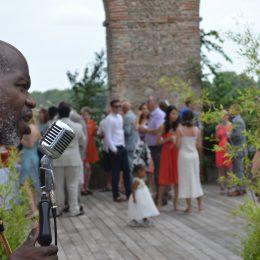 Etienne Alsamia Jazz Ambianceur