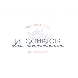 Le Comptoir du Bonheur by Vincelie