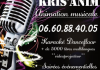 Kris Anim Events