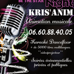 Kris Anim Events