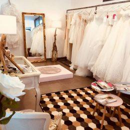Le carré de la mariée – Arles –