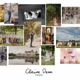 Claire Dem