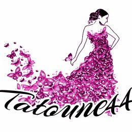 Robes de Mariée par Tatoune44