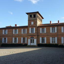 Château de Pontié