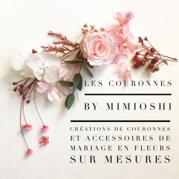 Les Couronnes by MimiOshi