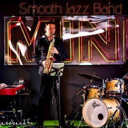 Trio Smooth Jazz Band