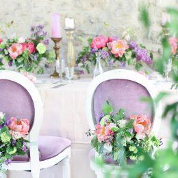 Laëtitia Clément Floral Designer