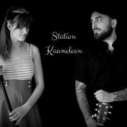 Station Kaameleon