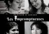 Quatuor à cordes - Les Impromptueuses