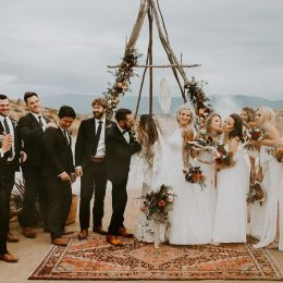 Shin'Events – Wedding Planner
