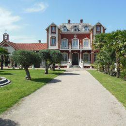Le Petit Château Colonial