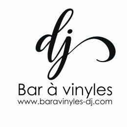 Bar à vinyles-dj