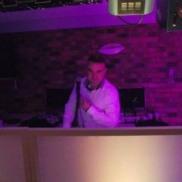 TONY EVENTS 38 DJ