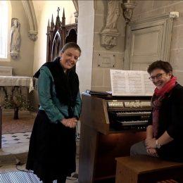 Cécile Lemaire de la musique pour votre cérémonie