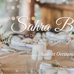 Sahra B. Wedding Planner & Designer