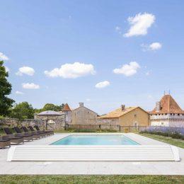 Château de Chanet – Domaine de Vieux Mareuil