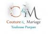 Couture et mariage Toulouse Purpan