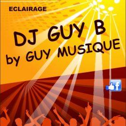 DJ Guy B by Guy Musique