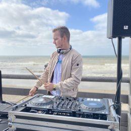 DJ Dunkerque Mariage Evénements sono dunkerque Music Eyes Design