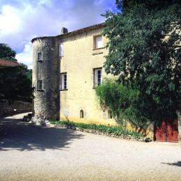 Chateau Bas d'Aumelas