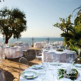 Prestige Destination Wedding