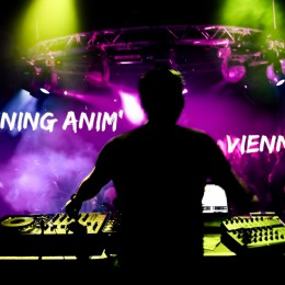 EVENING ANIM'